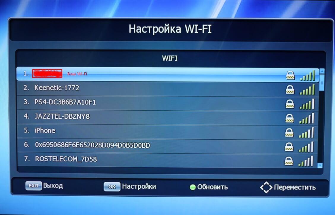 vibor wifi